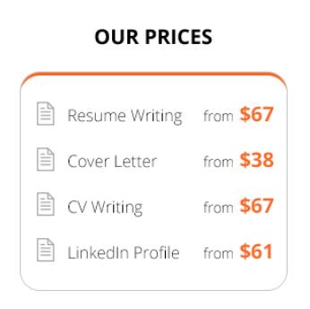 Resumediscover Pricing
