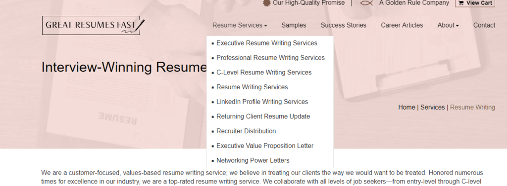 greatresumefast-services