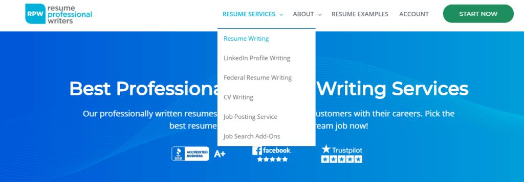resumeprofessionalwriters-services-range